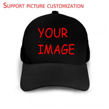 Load image into Gallery viewer, Beautiful My Favorite Turkeys Call Me Grandma Funny Thanksgiving Baseball Cap