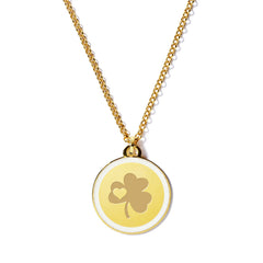 HSS Feed's Tag Necklace