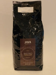 Java House Kenya AA Espresso Coffee Beans