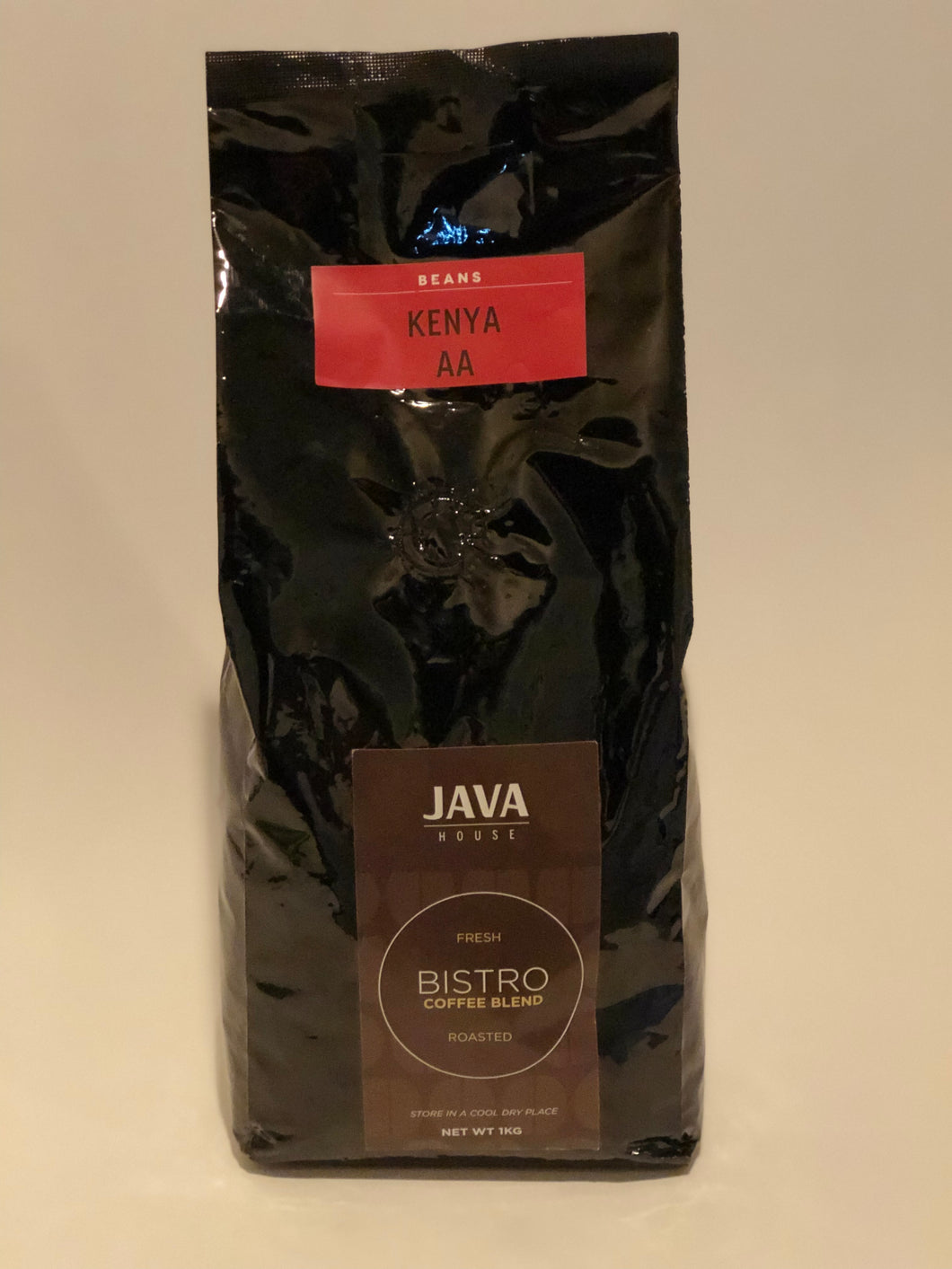 Java House - Kenya AA Coffee Beans