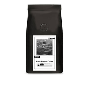 Timor Single-Origin Coffee