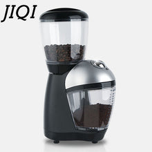 Load image into Gallery viewer, Italian Cafe Electric Coffee Burr Grinder