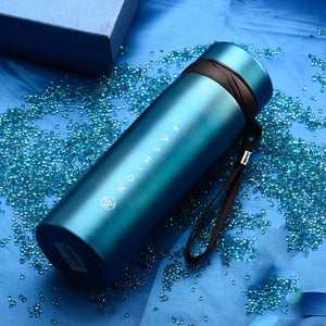 Stainless Steel Thermos Coffee Mug