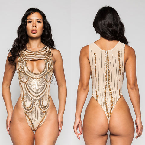 Beauty Bodysuit