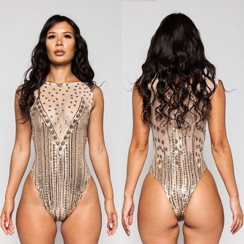 Trophy Bodysuit
