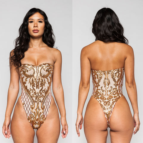 Morocco Swimsuit