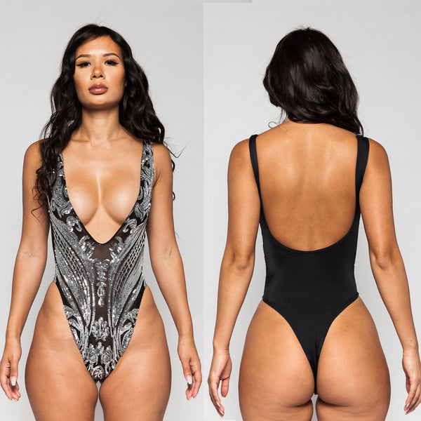 Elite Bodysuit