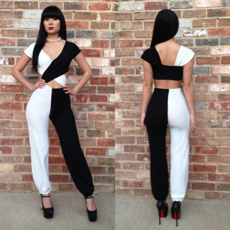 Kouture Jumpsuit