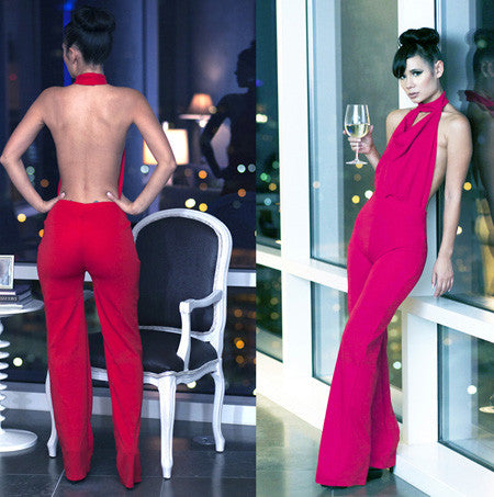 Marilyn Jumpsuit