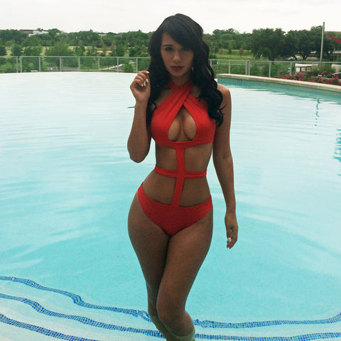 Lavish Swimsuit