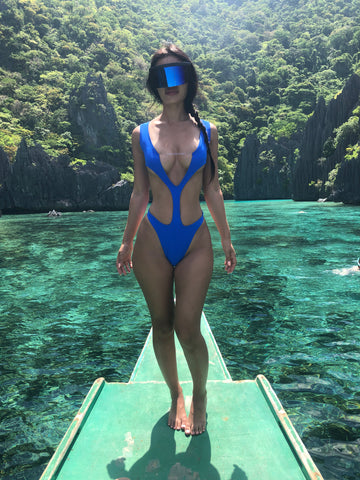 Philipines Swimsuit
