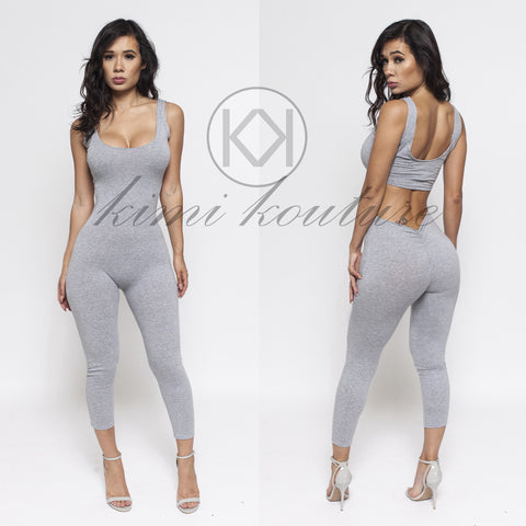 Body Jumpsuit