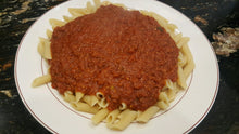 Load image into Gallery viewer, #15 Meatsauce, G-F Pasta