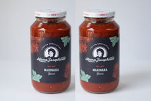 Load image into Gallery viewer, Marinara Sauce - 2 Jars
