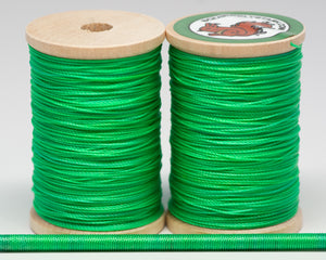 FF Nylon - Green with Envy