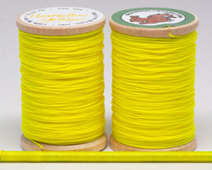 FF Nylon - Unmellow Yellow