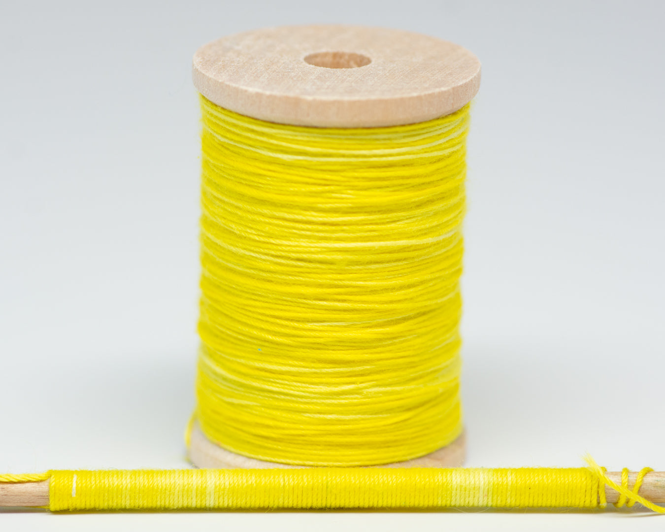 FF Cotton - Electric Yellow