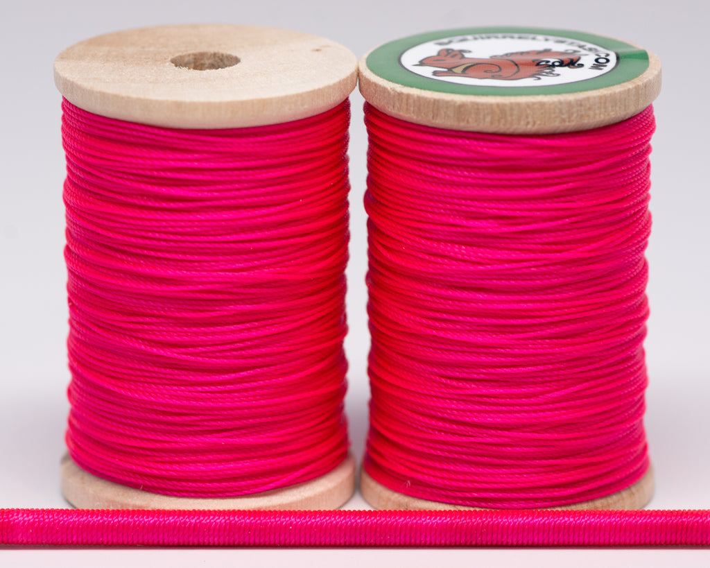 FF Nylon - Traumatically Pink