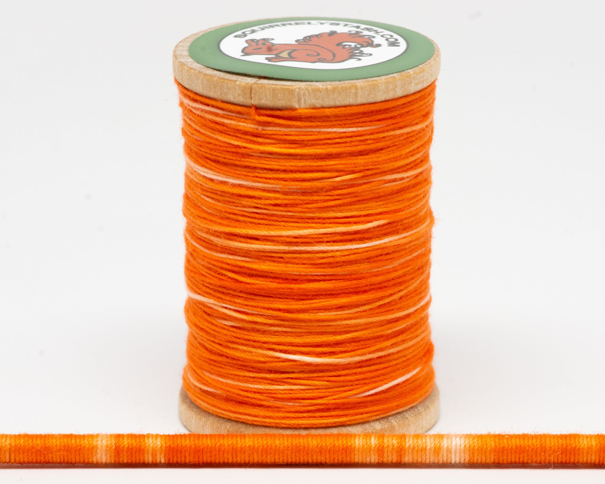 FF Cotton - Deep Orange