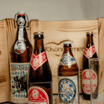 Laden Sie das Bild in den Galerie-Viewer, Rhöner Bier-Box