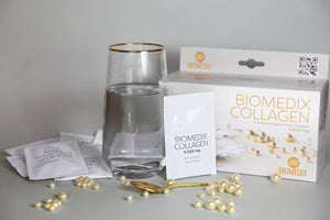 Biomedix Collagen Klassisch (2 MONATE)