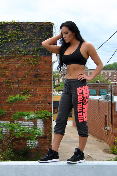 Ladies' Crop Pants