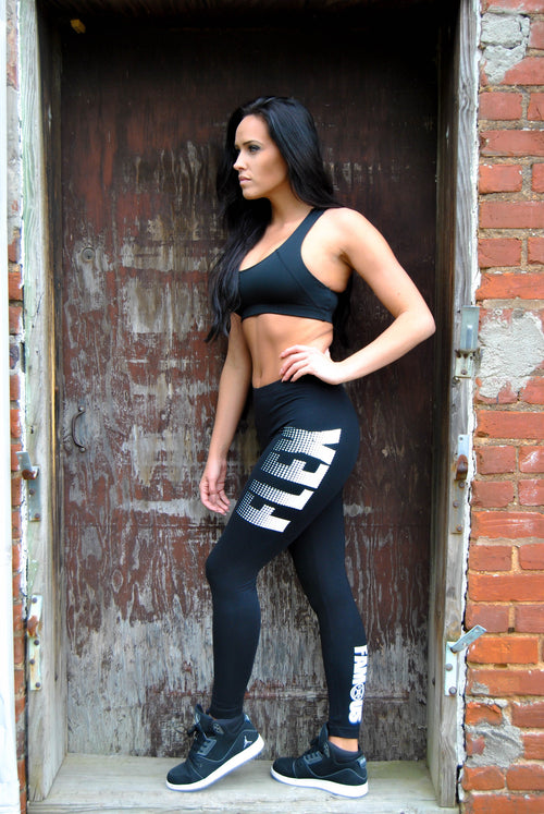 FLEX (Fade) Leggings