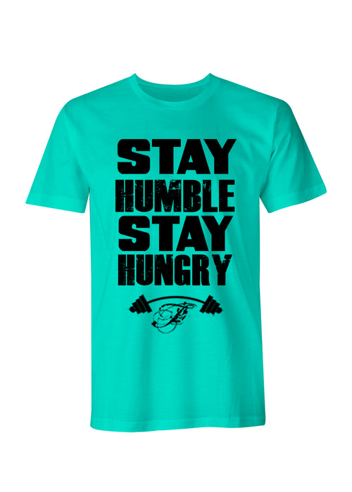Unisex Tee (Stay Humble)