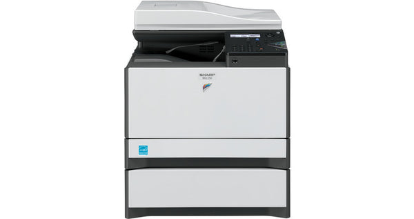 Photocopieur Sharp A4  couleur MXC250F