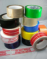 Carton Sealing Tapes