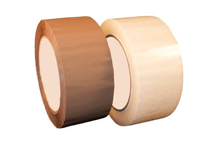 2mil Carton Sealing Tape with Hot Melt Adhesive