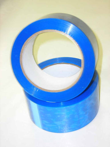 CO404  Blue Silicone Splicing Tape