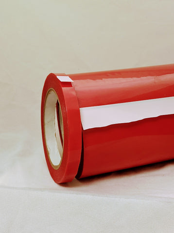 CO406  Red Silicone Splicing Tape