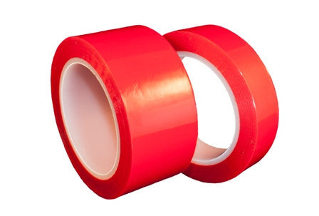 Red Silicone Splicing Tape