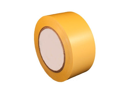 7 mil Yellow Vinyl Premium Electrical Tape