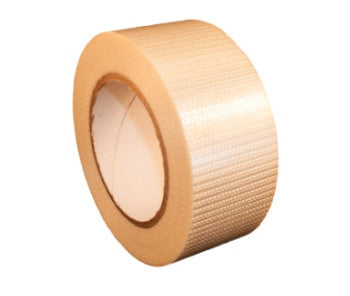 Bi-Directional Strapping Tape