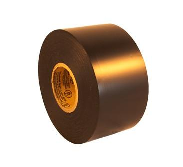 7 mil Black Vinyl Premium Electrical Tape