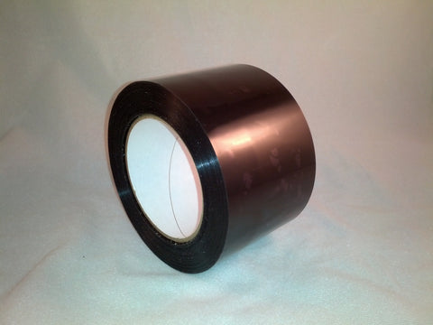 2 mil Violet Polyester Tape with Silicone Adhesive