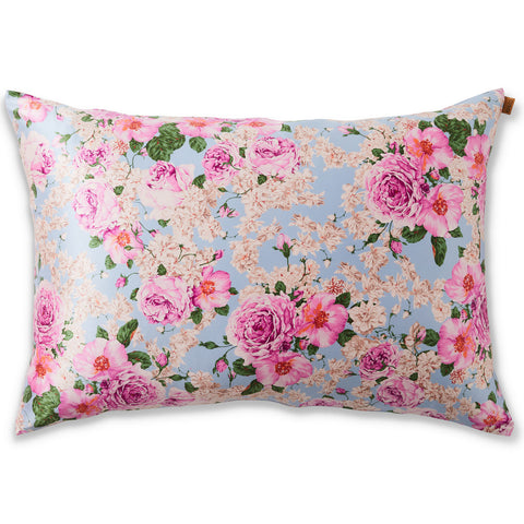 Peony Silk 1P Pillowcase