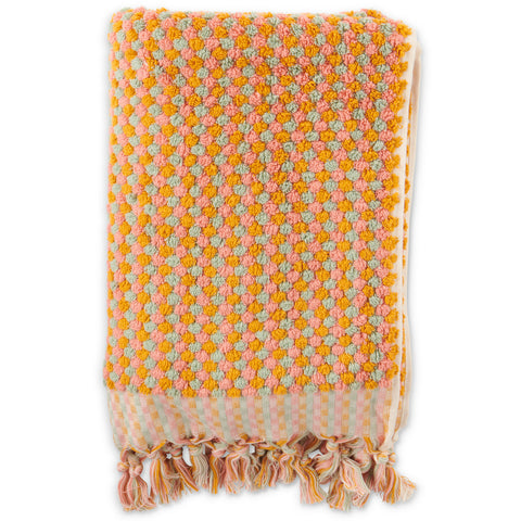 Sahara Pebbles Bath Towel