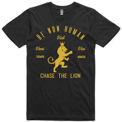 LW (Men's) - Chase The Lion