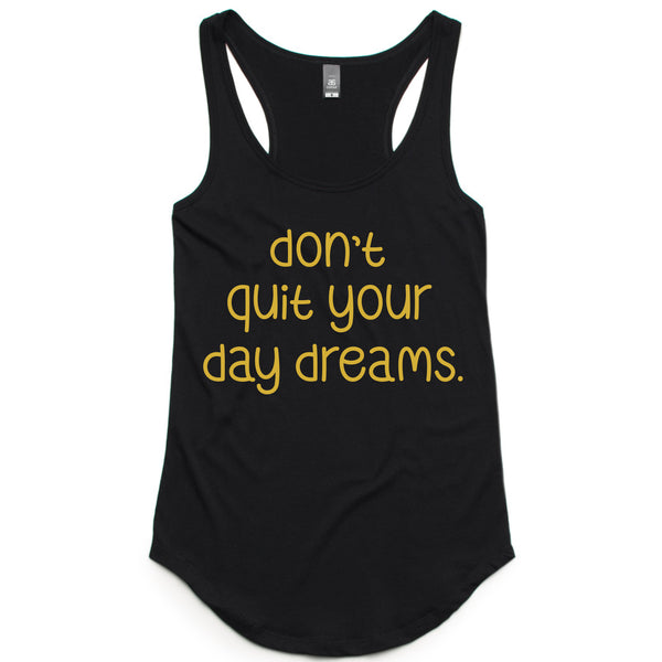LW (Women's) - Don't Quit Your Day Dreams