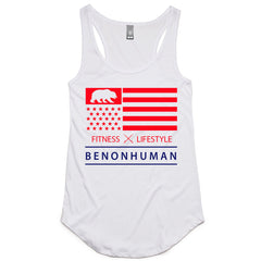 LW (Women's) Freedom Tank