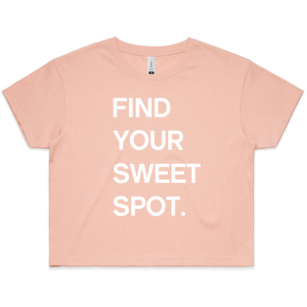 LW (Women's) - Find Your Sweet Spot