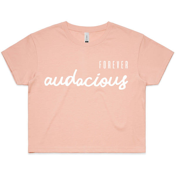 LW (Women's) - Forever Audacious