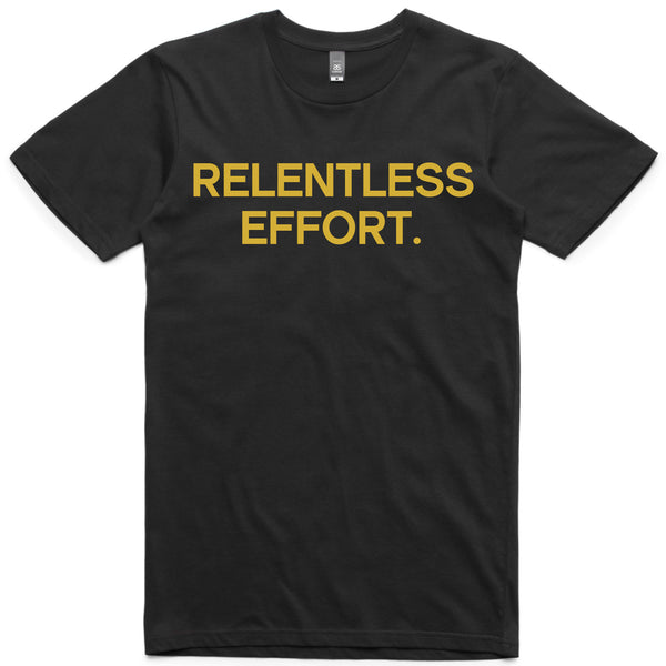 LW (Men's) - Relentless Effort