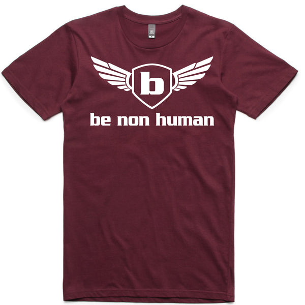 LW (Unisex) - Be Non Human Classic