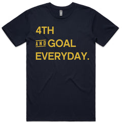 LW (Men's) - 4th & Goal Everyday