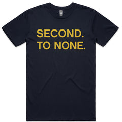 LW (Men's) - Second To None