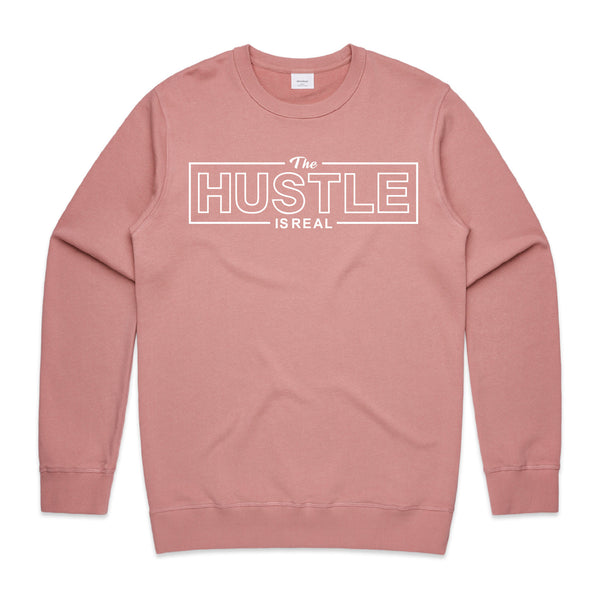 LW (Unisex) - The Hustle is Real